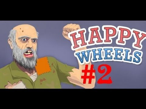 Cùng Chơi Happy Wheels 2 Youtube
