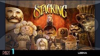 Stacking - Part [ 1 ]