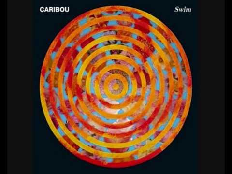 Caribou : Sun