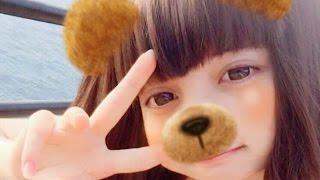 """ミクチャで大人気!""""渡辺リサ"""" 可愛い映像すべておさらいします♩《あっちのクマもこっちのクマも/リップシンク》ミクチャLOVE2 thumbnail"""