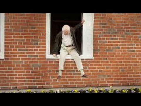 The 100-Year-Old Man Who Climbed Out the Window and Disappeared (2013) Movie Review