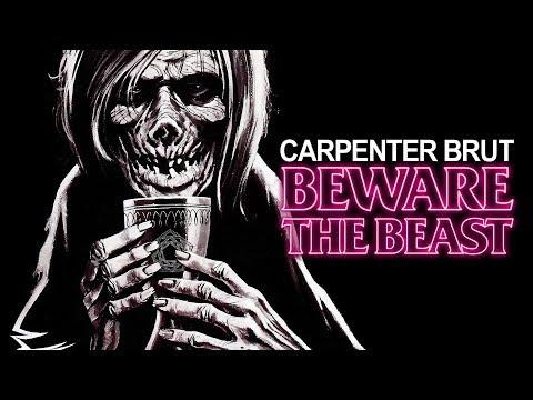 † BEWARE THE BEAST - Feat Mat McNerney †