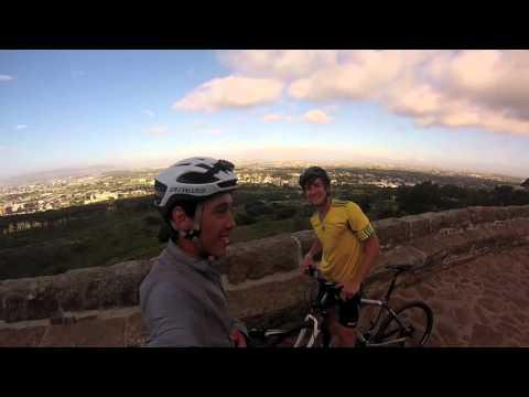 Rhodes Memorial Cycle