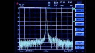 FS6400 (6.4 GHz carrier)