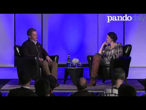 "PandoMonthly: Can media companies ""hack growth""? Vox"