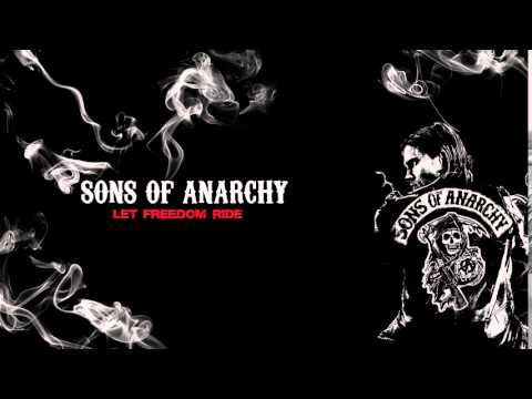 Come join the murder(Lyrics)-Sons of Anarchy series finale