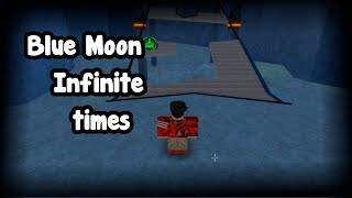 How to Play Blue Moon Infinite Times! | ROBLOX FE2 Map Test