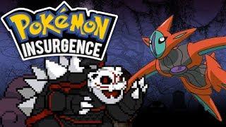 SZALONY PLAN PERSEFONY! TRAFIAMY DO DREAM REALM! - Let's Play Pokemon Insurgence #46