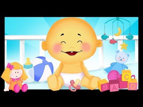 Mon bébé - Comptines et chansons pour les petits - Titounis