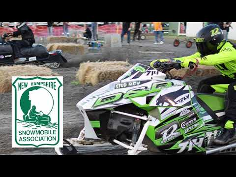 NH Grass Drags and Watercross • NHSA