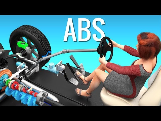 ABS Light Stays On? Steps To Fix An ABS Warning Light | CAR ... on