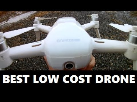 Yuneec Breeze BEST $100 GPS CAMERA DRONE ? Pros Cons FLIGHT REVIEW