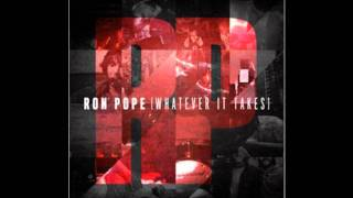 Watch Ron Pope Never Let You Go video