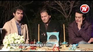 شهب حسینی/فیلم فروشنده/اصغرفرهادی/ترانه علیدوستی
