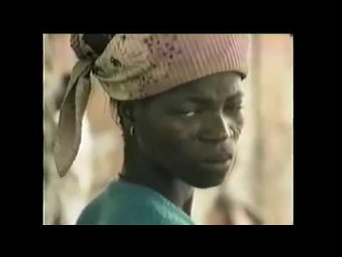 The Africans: A Triple Heritage -  Program 7:  A Garden of Eden in Decay