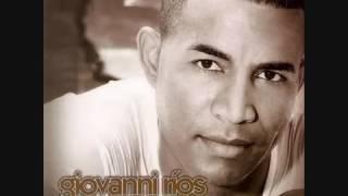 Giovanni Ríos - Yo siento gozo / Merengue cristiano
