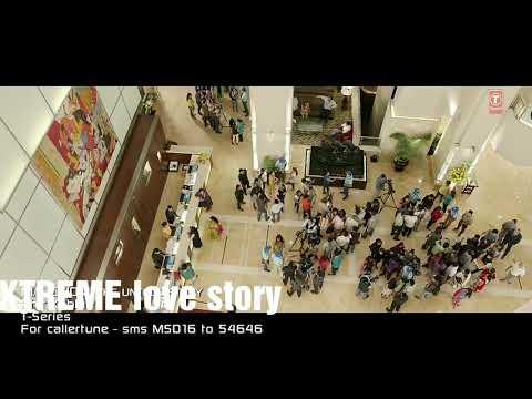 Besharmi Ki Height (main Tera Hero) Ms Dhoni Love Story❣️💓💕