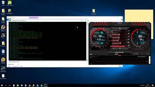 GTX 1070 Zcash ZEC Mining Hasrate Nvidia Overclock #Part 3 🔥🔥🔥