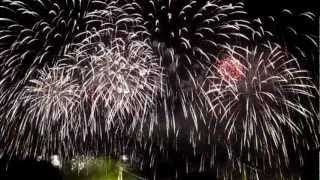 Busan Firework Festival