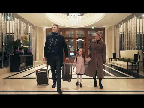 Festive Holidays at Four Seasons Hotel Moscow