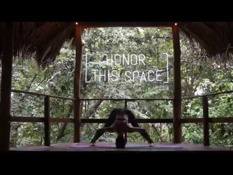 Yoga in Nicaragua by Bodyscape Yoga x Tranquil Lane