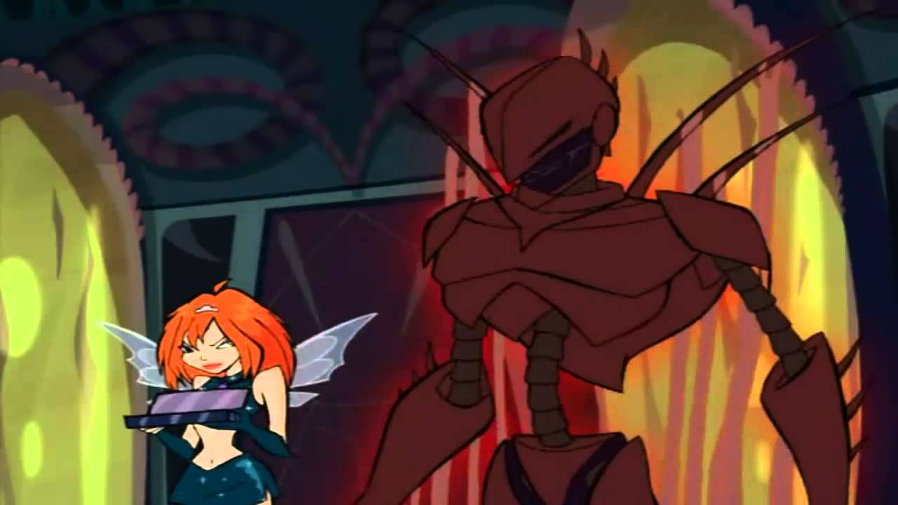 """Download Winx Club Season 2 Episode 25 """"Face to Face with the Enemy"""" RAI English HD"""