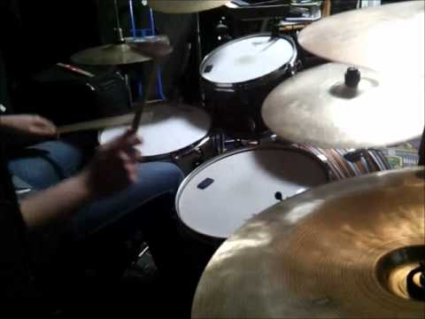 Die Toten Hosen - Tage wie diese (Drum Cover)
