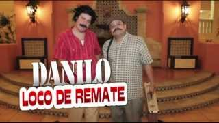 Danilo loco de remate, Fajardo Conquistador Resort