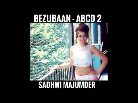 Sadhwi Majumder DID 5 performance on...