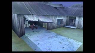 AO vs. Bandits: Phoenix Rising -- mission 1