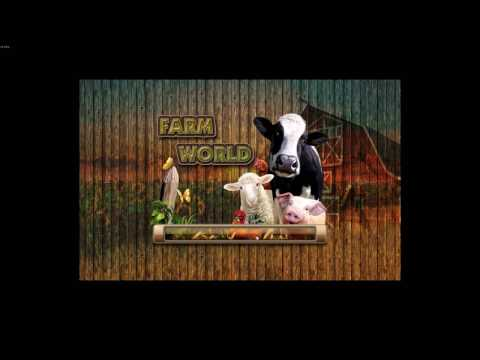 Farm World Lets Play 1