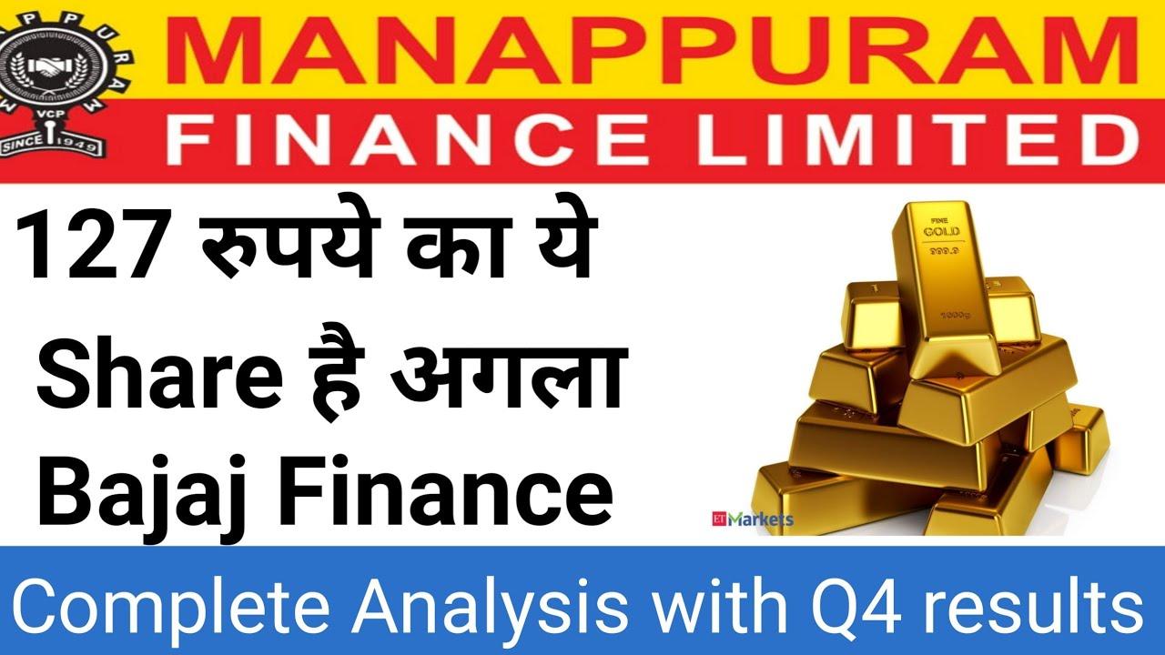 Manappuram finance share Best shares to buy today ...