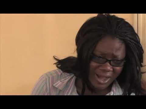 LEAVE MY MAN ALONE (MERCY JOHNSON) - LATEST NOLLYWOODMOVIE