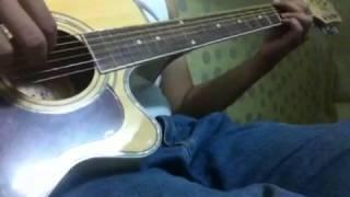 Đi tìm lời ru mặt trời...guitar