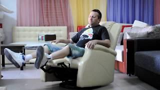 Кресло Аскот Сончик реклайнер 096 103 23 28(, 2014-07-08T14:34:13.000Z)