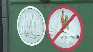 La Suède, reine du traitement des déchets