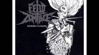Fetid Zombie - Raid the Convent