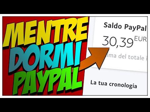 GUADAGNARE 90.79€ su PAYPAL con QUESTO GIOCO STILE FRUIT NINJA!? from YouTube · Duration:  7 minutes 58 seconds