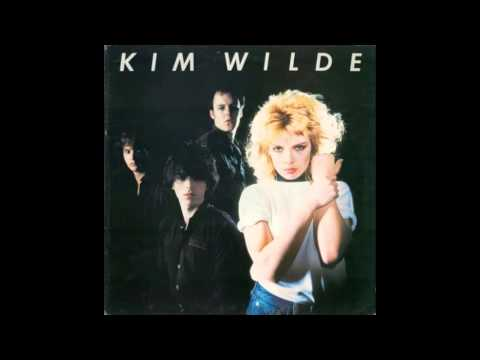 Kim Wilde - Tuning In Tuning On