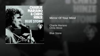 Mirror Of Your Mind