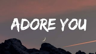 Download lagu Harry Styles - Adore You (Lyrics)