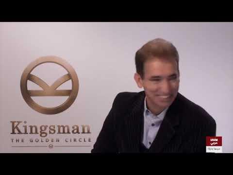 .  Kingsman في دور الشريرة قي فيلم Julianne Moore  - نشر قبل 13 ساعة