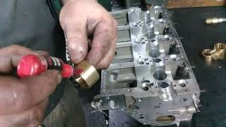 Ремонт насос-форсунок Volkswagen (инжектора) 1.9 TDI