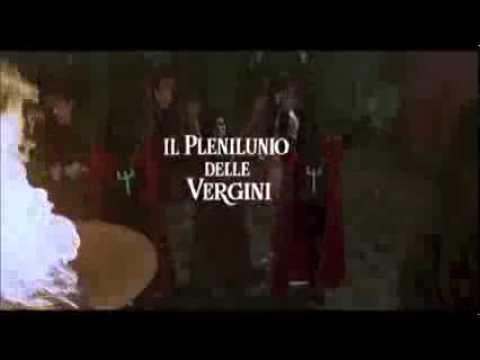 Trailer do filme Verginità