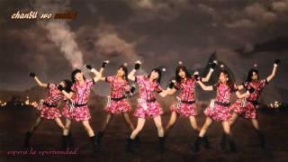 Inazuma Eleven Berryz Koubou (Berryz工房) Shimizu Saki (清水佐紀) T...