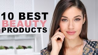 10 Best Beauty Products June 2016 | Eman, eyelashes, mascara, beauty, skincare, eyebrow gel