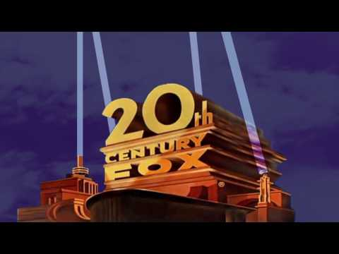 20th Century Fox Organ Theme