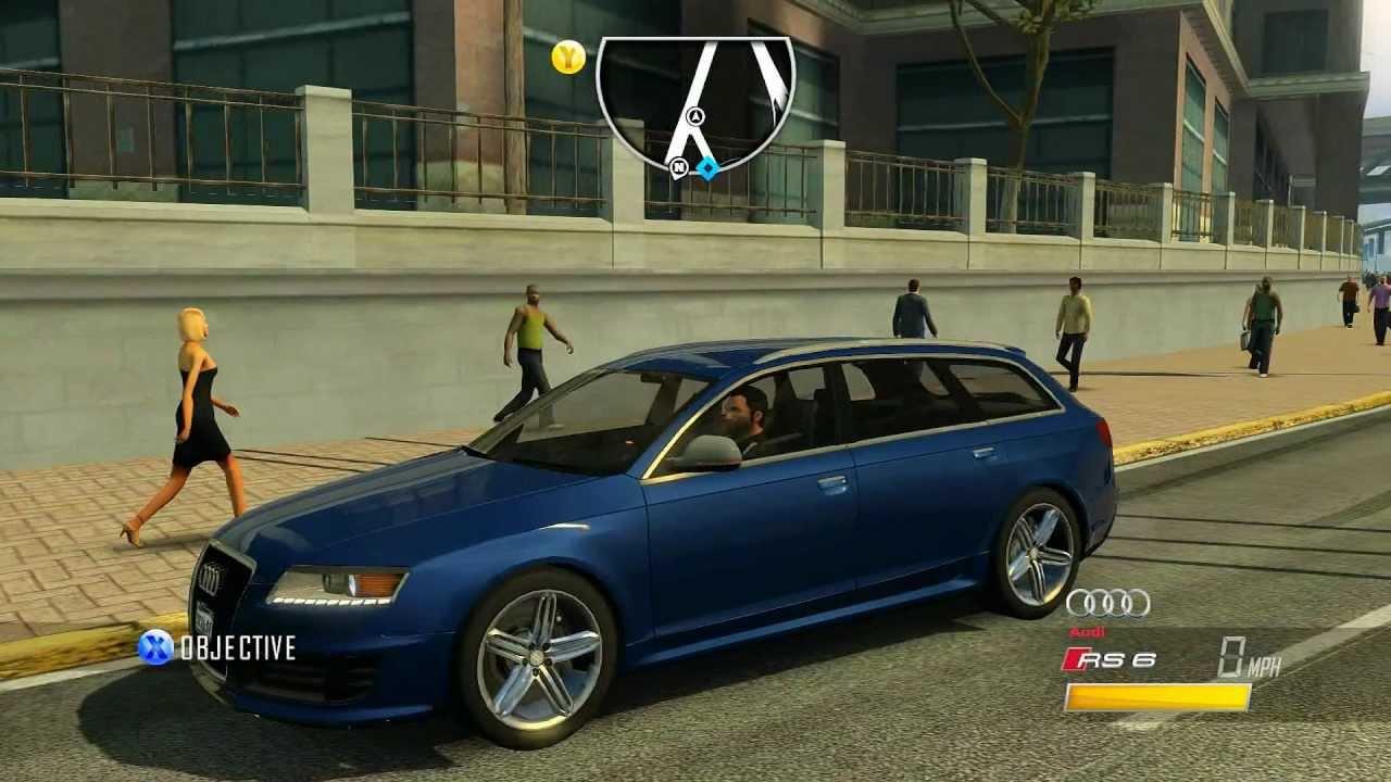 Audi RS Avant REVIEW Driver San Francisco P YouTube - Audi san francisco