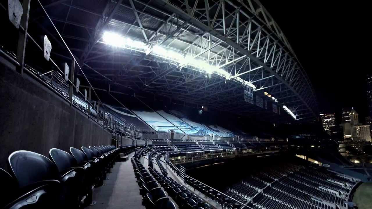 Midnight Lights - Stadium Dubstep | 1080 | HD - YouTube