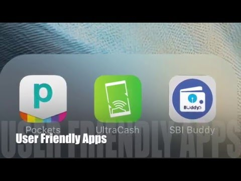 Mobile Wallets & Unified payment Interface by NPCI
